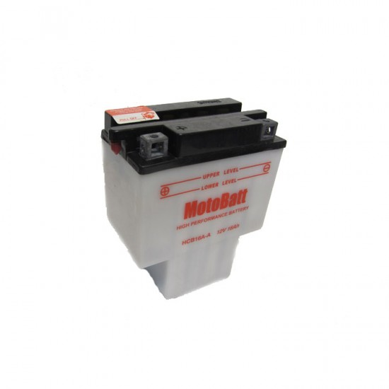 HCB16A-A Motorakkumulátor