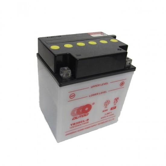 YB30CL-B  Jetsky akkumulátor