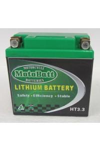 HT 3,3 lítium