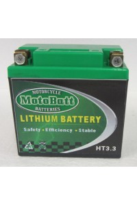 HT 3,3 lítium Motorakkumulátor