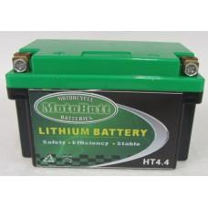 HT 4,4 lítium