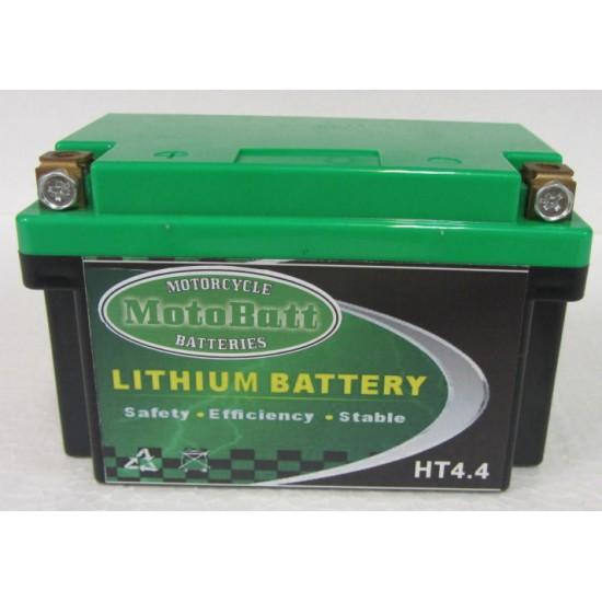 HT 4,4 lítium Motorakkumulátor