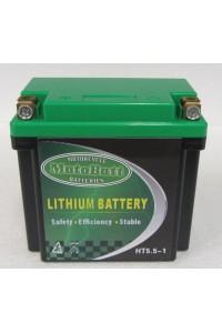 HT 5,5-1 lítium