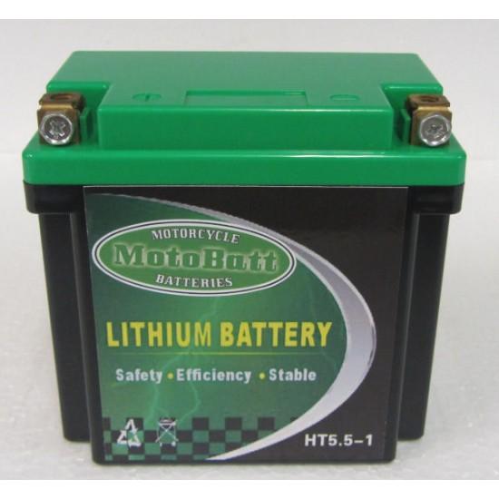 HT 5,5-1 lítium Motorakkumulátor