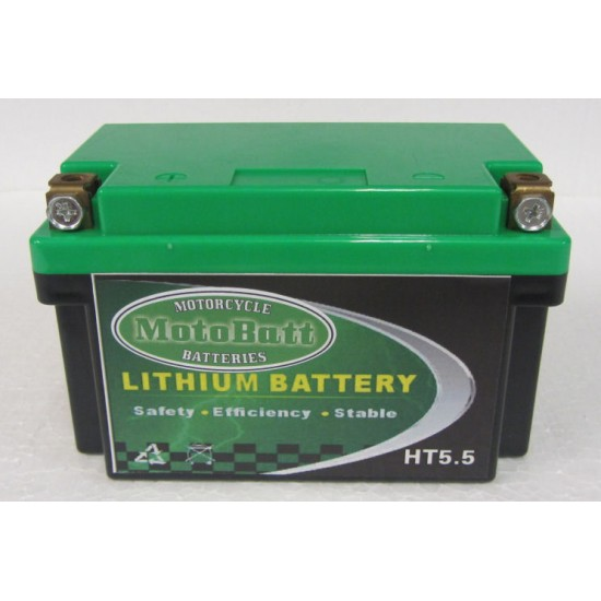 HT 5,5 lítium Motorakkumulátor