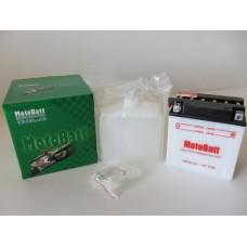 YB10L-A2 +sav  Motorakkumulátor