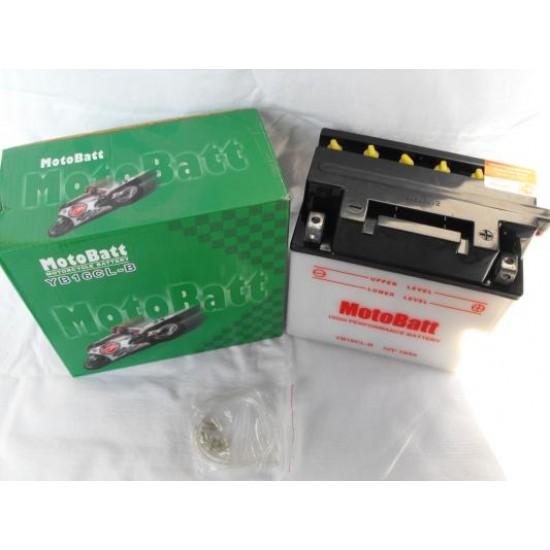 YB16CL-B  Jetsky akkumulátor