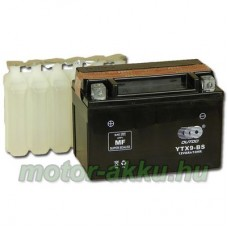 YTX9-BS   Motorakkumulátor