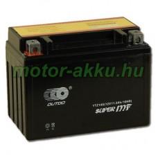 YTZ14-S  Motorakkumulátor