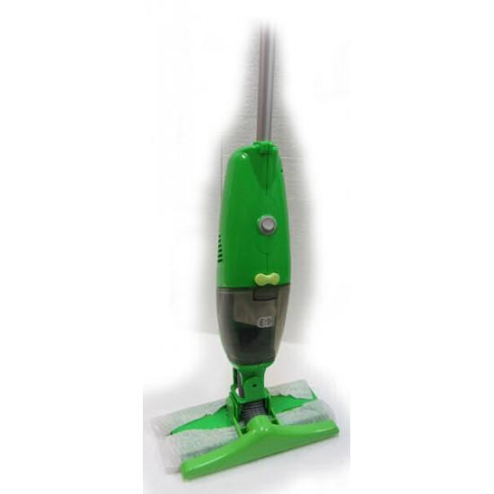 Akkumulátoros porszívó (gyors takarító)