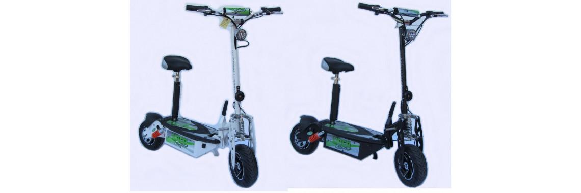 Elektromos roller